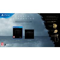 Pre Order Death Stranding for PS4