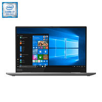 "Lenovo ThinkPad X1 Yoga i7 16GB, 1TB Windows 10 pro 14"" Laptop, Black"