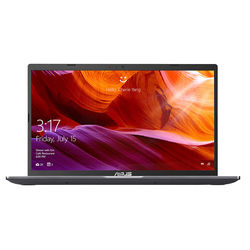 "Asus X509FB i7 8GB, 1TB+ 128GB 2GB Graphic 15"" Laptop, Slate Grey"
