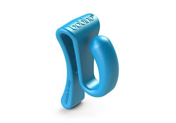 Bobino KCTQ Key Clip Turquoise