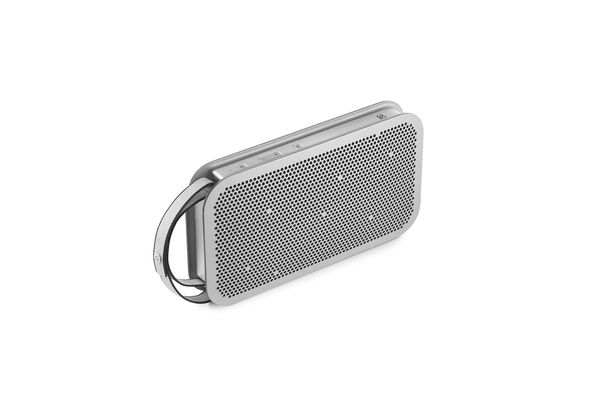 B&O PLAY by Bang & Olufsen Beoplay A2 Active Bluetooth Speaker, Natural