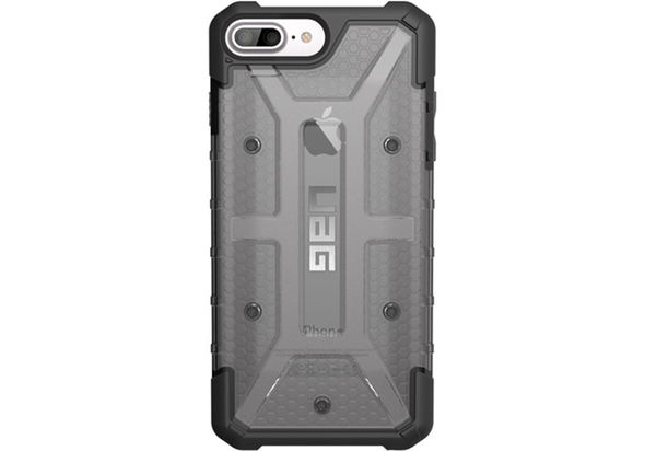Urban Armor Gear Plasma Case for iPhone 7 Plus, Ash