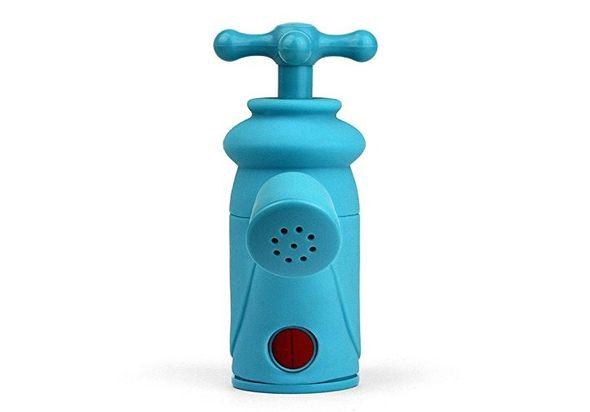 Satzuma Shower Radio Portable Stereo