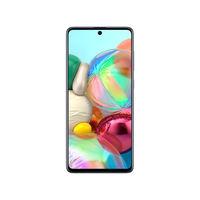 Samsung Galaxy A71 Smartphone LTE,  Silver