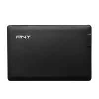 PNY P-B2500-1CCAK01-RB 2500mAh PowerPack, Black