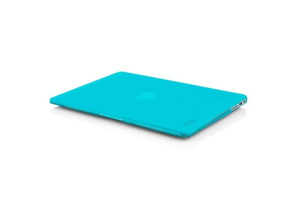 Incipio Feather Ultra Thin Snap-On Case for MacBook Air 13-inch, Blue