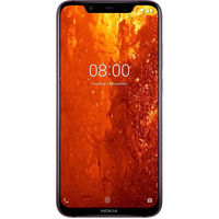 Buy Nokia 8 Sirocco Smartphone LTE, Black at Best Price in UAE