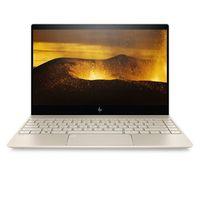 "HP ENVY 13-AD003NE i7 8GB, 1TB 13.3"" Laptop, Gold"