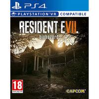 Resident Evil 7 for PS4