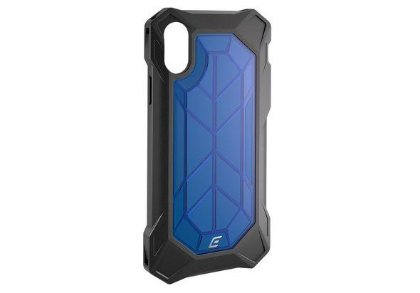 Element Case Rev Case for iPhone X, Blue