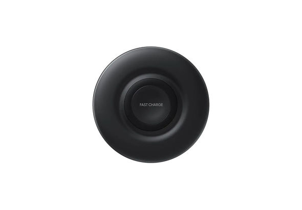 Samsung Wireless Charger Pad,  Black