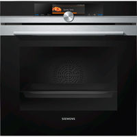 Siemens Home Connect Built In Electric Oven, 60 cm, HB678GBS6M