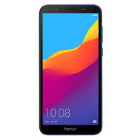 Honor 7S Smartphone LTE,  blue