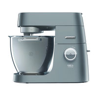 Kenwood KVL8430S Kitchen Machine