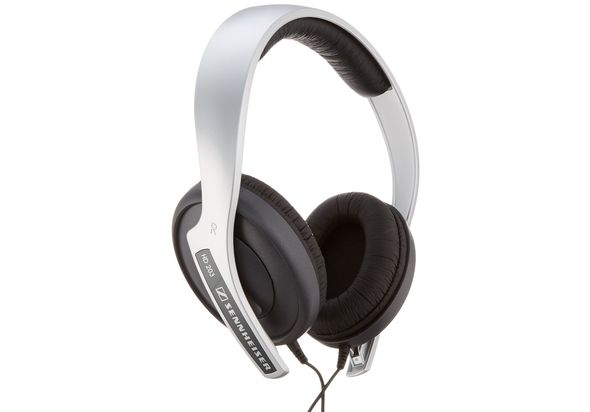 Sennheiser HD 203 Studio Headphones