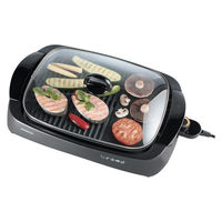 Kenwood HG230 Health Grill
