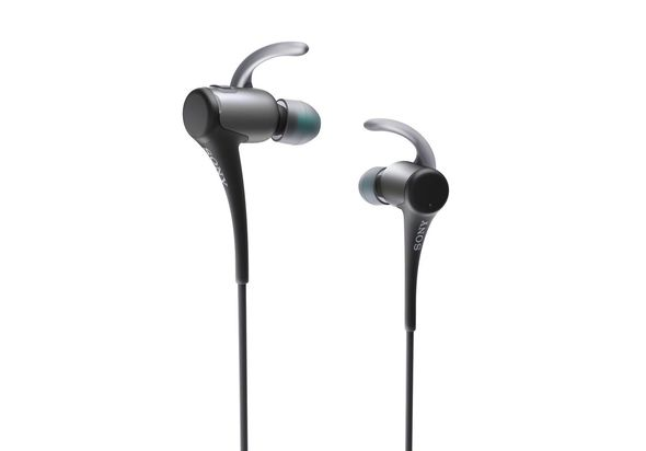 Sony AS800BT In-ear Bluetooth Headphones