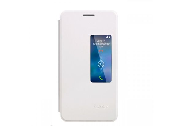 Huawei Honor 6 Smart View Cover, White