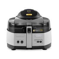 DeLonghi FH1163 Low-Oil Fryer and Multicooker