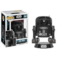 Funko POP ACE- Star Wars: Rogue One - C2-B5