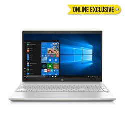 "HP Pavilion 15-CS1002NE i7 12GB, 1TB+ 128GB 2GB Graphic 15"" Laptop, Gold"