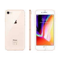Apple iPhone 8 128GB Smartphone LTE,  Gold