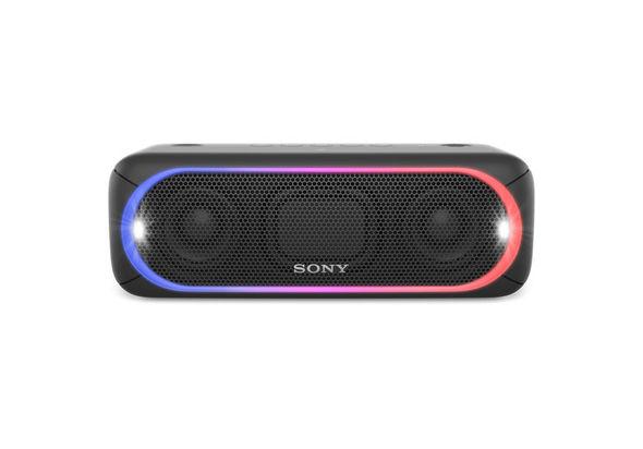 Sony XB30 Bluetooth Speaker, Black