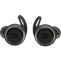 JBL Reflect Flow True Wireless In-Ear Headphones,  Black