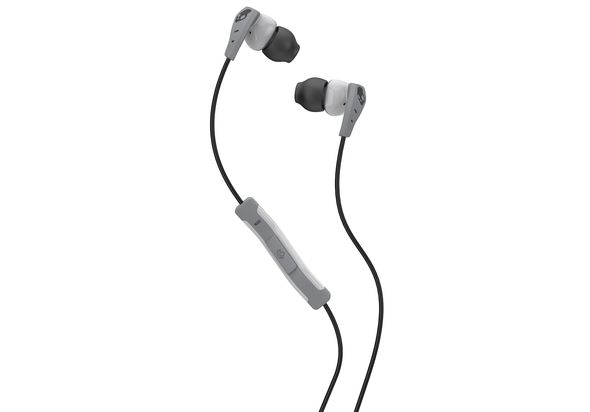 Skullcandy Method Buds, Gray