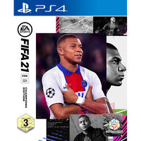 Pre Order FIFA 21 Champions Edition for PS4