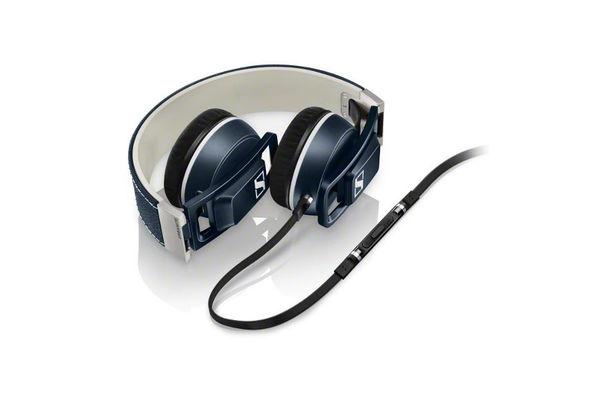 Sennheiser URBANITE (Denim, i) On Ear Headphones