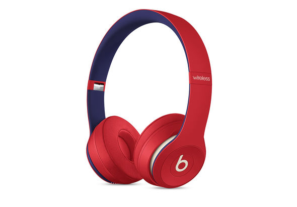Beats Solo3 Wireless Headphones Beats Club Collection,  Club Navy