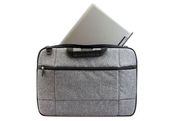 Targus Strata Pro 13-14 inch Slipcase, Grey