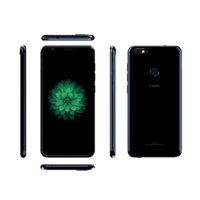 Lava R3 32GB Smartphone LTE, Blue
