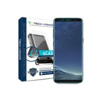 Tech Armor Commercial Grade ELITE Screen Protector Samsung Galaxy S8
