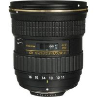 Tokina 11-16mm F/2.8 ATX Pro DX II Autofocus Lens For Nikon