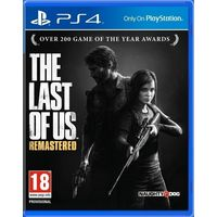 The Last of Us, Uncharted 4, inFAMOUS Second Son for Playstation 4