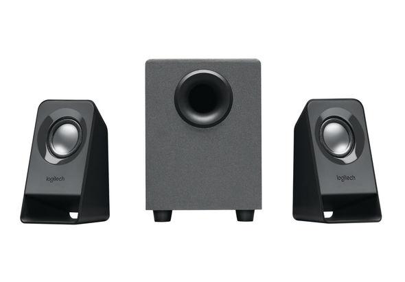 Logitech Z211 USB Powered Speakers