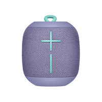 Ultimate Ears UE WONDERBOOM Portable Bluetooth Speaker, Lilac