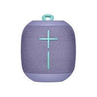 Ultimate Ears UE WONDERBOOM Portable Bluetooth Speaker, Lilac