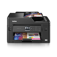 Brother Inkjet Multifunction Printer, Printer, Scanner & Copier - BG-MFCJ2330DW