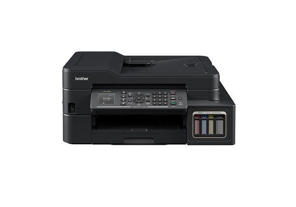 Brother BG-MFCT910DW Multi-Function All in one Printer
