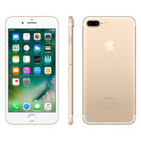 Apple iPhone 7 Plus, 256GB Smartphone LTE (Certified Pre-Owned),  Gold