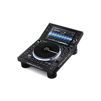 "Denon SC6000M Standalone Media Player for DJ/Turntablists with 10"" Touchscreen"