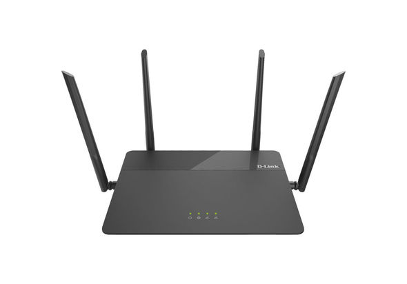 D-Link DIR-878 AC1900 Wireless Dual-Band Gigabit Router