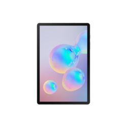 "Samsung Galaxy Tab S6 10.5"" Wi-Fi Tablet,  Mountain Gray"