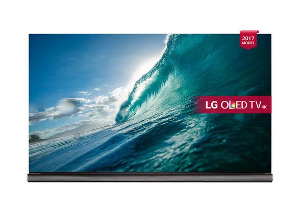 LG 65  OLED65G7V Signature OLED 4KTV