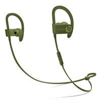 Beats Neighborhood Collection Powerbeats3 Wireless Earphones,  Turf Green