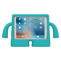 Speck iGuy 9.7 inch iPad Case, Caribbean Blue