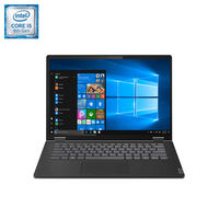 "Lenovo IdeaPad C340 i5 8GB, 512GB 2GB Graphic 14"" Laptop, Black"